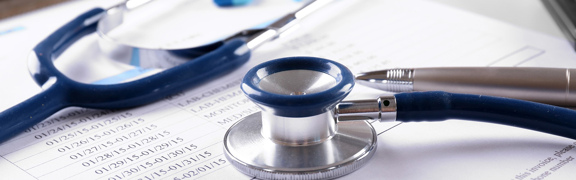 The Medical Care you Deserve